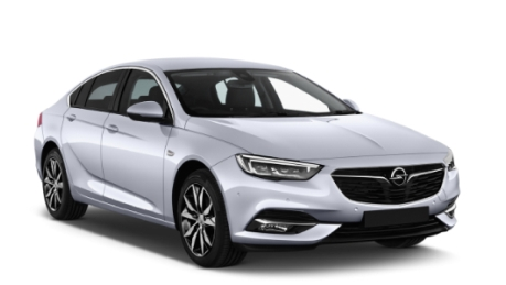 Rent a car vozilo Opel Insignia