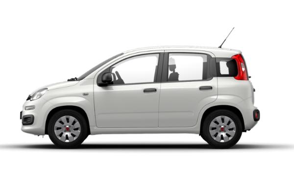 RentACar FIAT PANDA 1.2 benzin