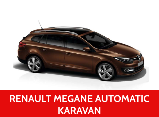 Rent A car OPEK ASTRA K AUTOMATIC KARAVAN